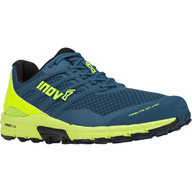inov-8 Trailtalon 290 Schuhe Herren blue green/yellow